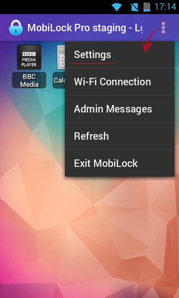 Mobile Lock/Unlock - MobiLock