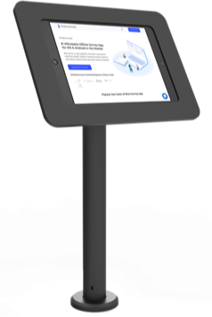 iOS-kiosk-browser