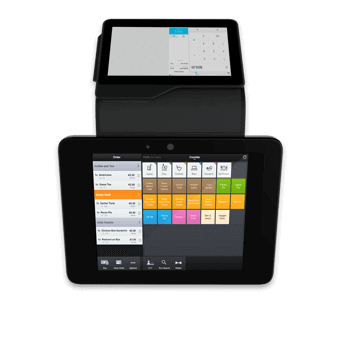 Manage Android-based POS