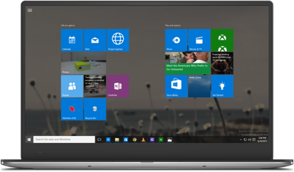 Windows 10 MDM